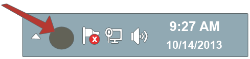 Whitelabel Remote Support Icon